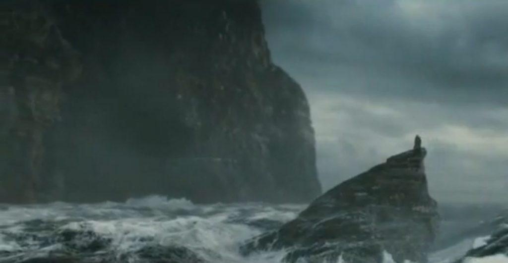voyage en Irlande falaises of moher