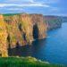 les falaises cliff of moher