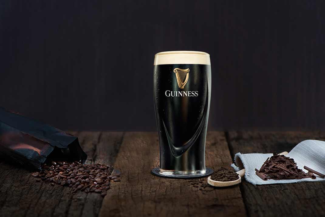 Les informations insolites sur la Guinness