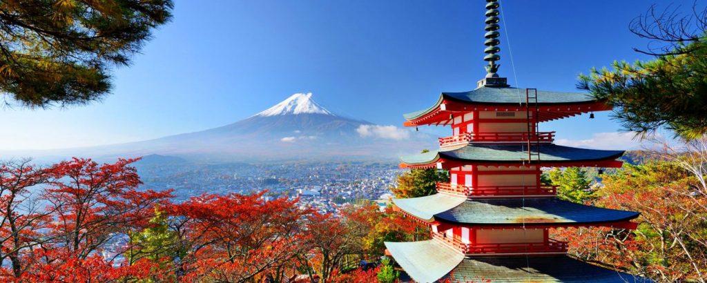 LE JAPON, SI PROCHE ET SI LOINTAIN