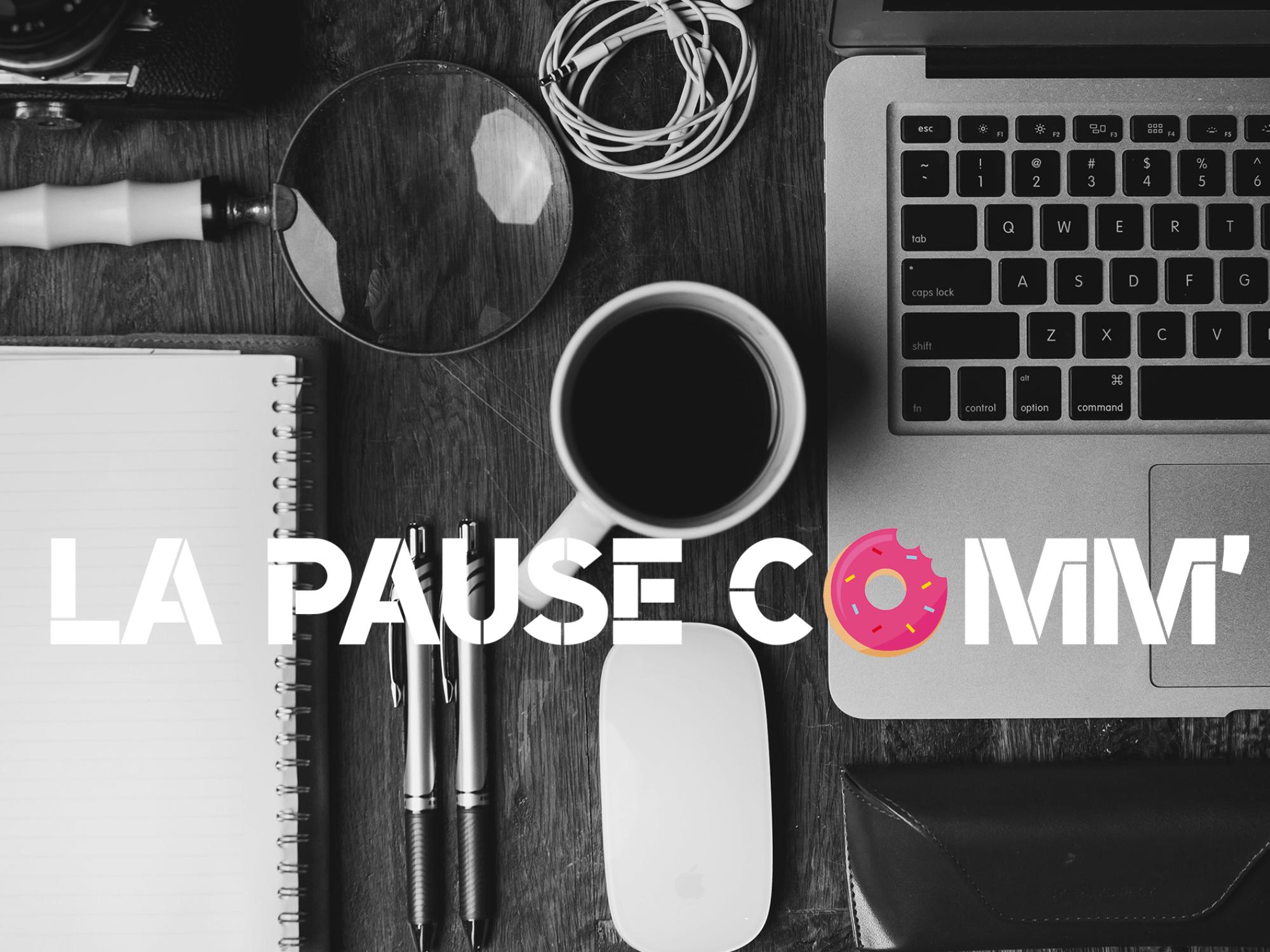 La Pause Comm'