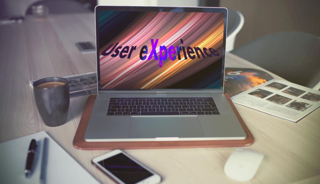experience utilisateur